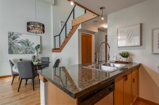 "Photo 12: 523 10 RENAISSANCE Square in New Westminster: Quay Condo for sale in ""MURANO LOFTS"" : MLS®# R2322005"