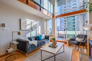 "Photo 3: 523 10 RENAISSANCE Square in New Westminster: Quay Condo for sale in ""MURANO LOFTS"" : MLS®# R2322005"