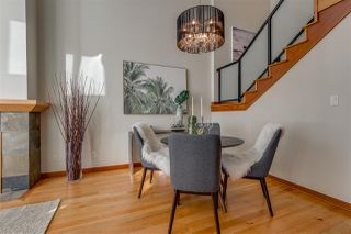 """Photo 9: 523 10 RENAISSANCE Square in New Westminster: Quay Condo for sale in """"MURANO LOFTS"""" : MLS®# R2322005"""