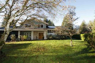 Photo 1: 40475 FRIEDEL Crescent in Squamish: Garibaldi Highlands House for sale : MLS®# R2323563