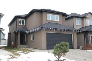 Main Photo: 13608 163 Avenue in Edmonton: Zone 27 House for sale : MLS®# E4137198