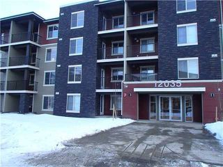 Main Photo: 409 12035 22 Avenue in Edmonton: Zone 55 Condo for sale : MLS®# E4137328