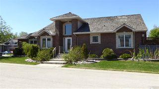Main Photo: 28 PRESTIGE Point in Edmonton: Zone 22 Condo for sale : MLS®# E4138154