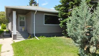 Main Photo: 9910 160 Street in Edmonton: Zone 22 House for sale : MLS®# E4139782