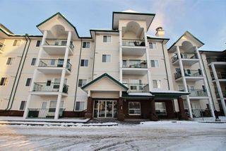 Main Photo: 106 13625 34 Street in Edmonton: Zone 35 Condo for sale : MLS®# E4140167
