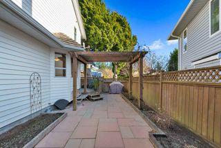 Photo 19: 15578 ROPER Avenue: White Rock House for sale (South Surrey White Rock)  : MLS®# R2332642