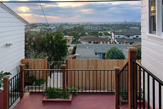 Photo 16: POINT LOMA House for sale : 3 bedrooms : 2716 Poinsettia Drive in San Diego