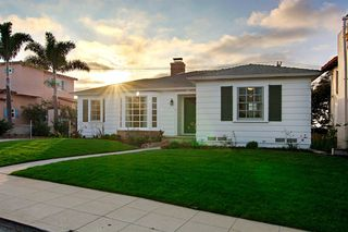 Photo 2: POINT LOMA House for sale : 3 bedrooms : 2716 Poinsettia Drive in San Diego