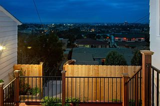 Photo 21: POINT LOMA House for sale : 3 bedrooms : 2716 Poinsettia Drive in San Diego