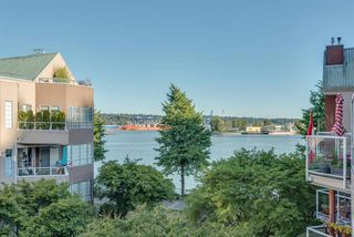 "Photo 18: 402 1220 QUAYSIDE Drive in New Westminster: Quay Condo for sale in ""Tiffany Shores"" : MLS®# R2334252"