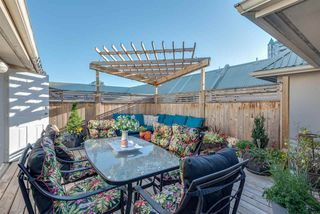 "Photo 19: 402 1220 QUAYSIDE Drive in New Westminster: Quay Condo for sale in ""Tiffany Shores"" : MLS®# R2334252"