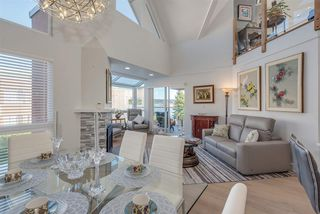 """Photo 7: 402 1220 QUAYSIDE Drive in New Westminster: Quay Condo for sale in """"Tiffany Shores"""" : MLS®# R2334252"""