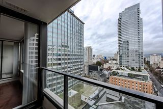 "Main Photo: 1607 938 SMITHE Street in Vancouver: Downtown VW Condo for sale in ""ELECTRIC AVENUE"" (Vancouver West)  : MLS®# R2334668"