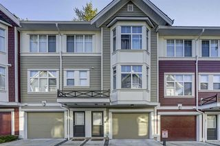 "Main Photo: 42 20852 77A Avenue in Langley: Willoughby Heights Townhouse for sale in ""Arcadia"" : MLS®# R2334391"