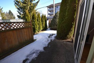 """Photo 8: 25 8975 MARY Street in Chilliwack: Chilliwack W Young-Well Townhouse for sale in """"HAZELMERE"""" : MLS®# R2340988"""