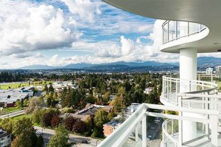 "Photo 1: 1303 13303 CENTRAL Avenue in Surrey: Whalley Condo for sale in ""WAVE by Rize"" (North Surrey)  : MLS®# R2342283"