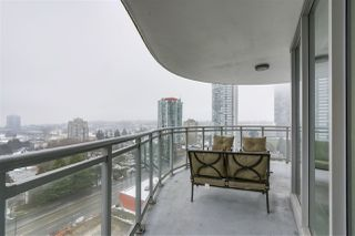 "Photo 13: 1303 13303 CENTRAL Avenue in Surrey: Whalley Condo for sale in ""WAVE by Rize"" (North Surrey)  : MLS®# R2342283"