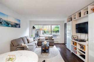 Main Photo: 108 808 E 8TH Avenue in Vancouver: Mount Pleasant VE Condo for sale (Vancouver East)  : MLS®# R2343036