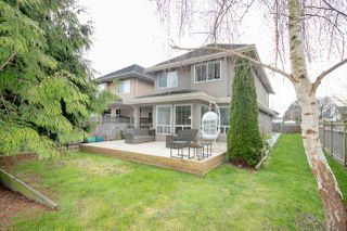 Main Photo: 3531 PLEASANT Street in Richmond: Steveston Village House for sale : MLS®# R2344565