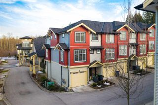 "Photo 2: 19 13886 62 Avenue in Surrey: Sullivan Station Townhouse for sale in ""Fusion"" : MLS®# R2343165"