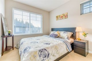 "Photo 17: 19 13886 62 Avenue in Surrey: Sullivan Station Townhouse for sale in ""Fusion"" : MLS®# R2343165"