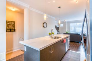 "Photo 6: 19 13886 62 Avenue in Surrey: Sullivan Station Townhouse for sale in ""Fusion"" : MLS®# R2343165"