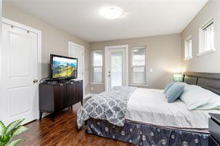 Photo 16: 931 QUADLING Avenue in Coquitlam: Maillardville House 1/2 Duplex for sale : MLS®# R2347847