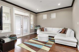 Photo 13: 931 QUADLING Avenue in Coquitlam: Maillardville House 1/2 Duplex for sale : MLS®# R2347847