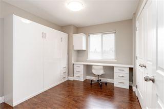 Photo 19: 931 QUADLING Avenue in Coquitlam: Maillardville House 1/2 Duplex for sale : MLS®# R2347847