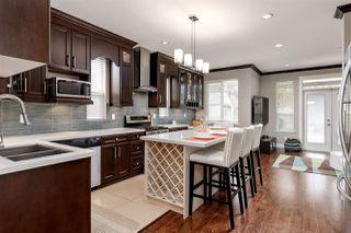 Photo 9: 931 QUADLING Avenue in Coquitlam: Maillardville House 1/2 Duplex for sale : MLS®# R2347847
