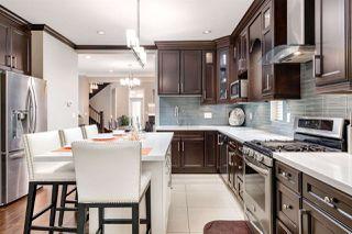 Photo 11: 931 QUADLING Avenue in Coquitlam: Maillardville House 1/2 Duplex for sale : MLS®# R2347847
