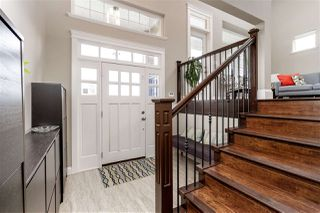 Photo 2: 931 QUADLING Avenue in Coquitlam: Maillardville House 1/2 Duplex for sale : MLS®# R2347847