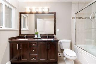 Photo 17: 931 QUADLING Avenue in Coquitlam: Maillardville House 1/2 Duplex for sale : MLS®# R2347847
