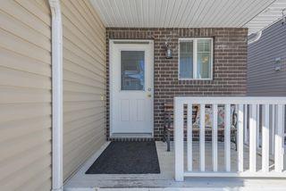 Photo 2: 4526 214 Street in Edmonton: Zone 58 House Half Duplex for sale : MLS®# E4147378