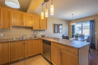 Photo 7: 4526 214 Street in Edmonton: Zone 58 House Half Duplex for sale : MLS®# E4147378