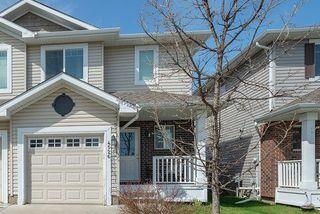 Photo 1: 4526 214 Street in Edmonton: Zone 58 House Half Duplex for sale : MLS®# E4147378