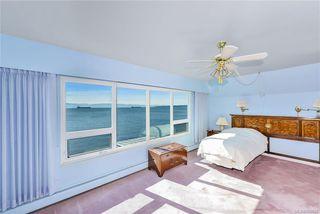Photo 18: 445 Foster St in VICTORIA: Es Saxe Point House for sale (Esquimalt)  : MLS®# 809612