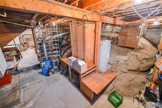 Photo 21: 445 Foster St in VICTORIA: Es Saxe Point House for sale (Esquimalt)  : MLS®# 809612