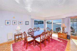 Photo 4: 445 Foster St in VICTORIA: Es Saxe Point House for sale (Esquimalt)  : MLS®# 809612