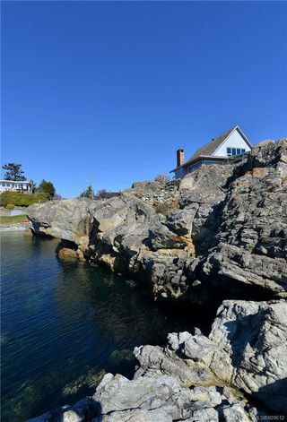 Photo 34: 445 Foster St in VICTORIA: Es Saxe Point House for sale (Esquimalt)  : MLS®# 809612