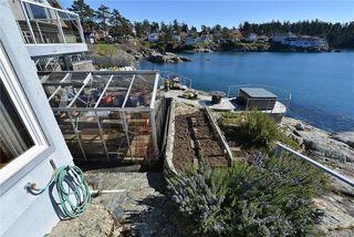 Photo 25: 445 Foster St in VICTORIA: Es Saxe Point House for sale (Esquimalt)  : MLS®# 809612