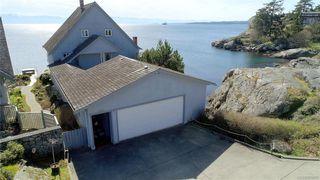 Photo 35: 445 Foster St in VICTORIA: Es Saxe Point House for sale (Esquimalt)  : MLS®# 809612