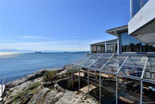 Photo 31: 445 Foster St in VICTORIA: Es Saxe Point House for sale (Esquimalt)  : MLS®# 809612