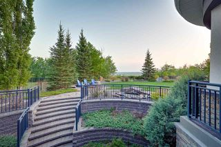 Photo 25: 60 WINDERMERE Drive in Edmonton: Zone 56 House for sale : MLS®# E4150106