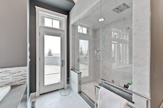 Photo 45: 60 WINDERMERE Drive in Edmonton: Zone 56 House for sale : MLS®# E4150106