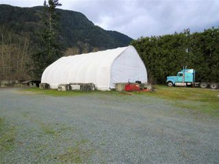 Photo 20: 40160 SOUTH PARALLEL Road in Abbotsford: Sumas Prairie House for sale : MLS®# R2354823