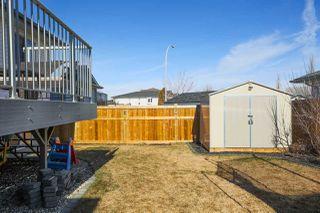 Photo 25: : Sherwood Park House for sale : MLS®# E4151513