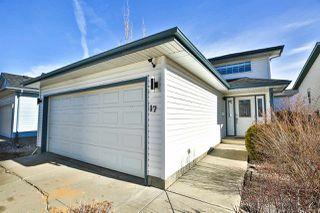 Photo 29: : Sherwood Park House for sale : MLS®# E4151513