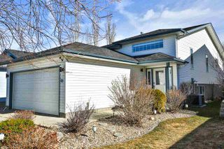 Photo 30: : Sherwood Park House for sale : MLS®# E4151513