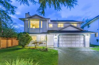 Main Photo: 21073 93 Avenue in Langley: Walnut Grove House for sale : MLS®# R2358463
